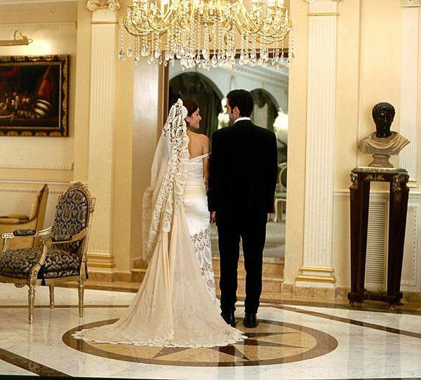 Ricevimenti e matrimoni a caserta grand hotel vanvitelli for Mobilya caserta