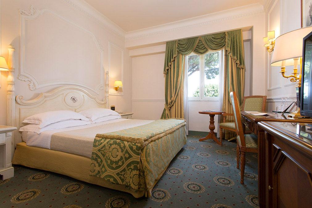 Double room Caserta