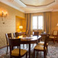 Junior Suite luxury hotel Caserta