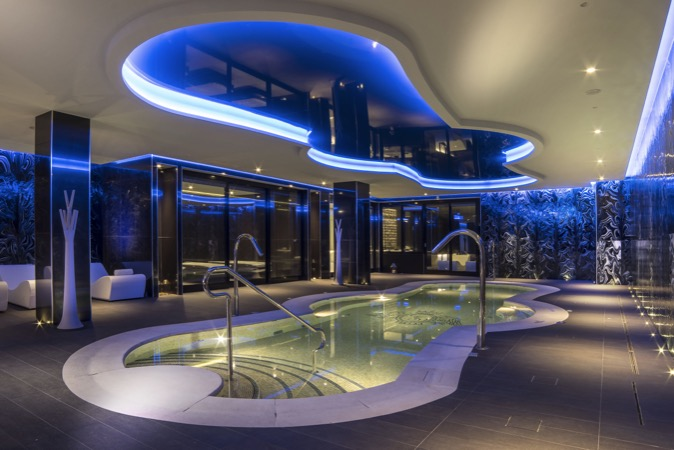 Caserta SPA with swimming pool - 19