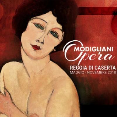 Modigliani Opera & SPA package